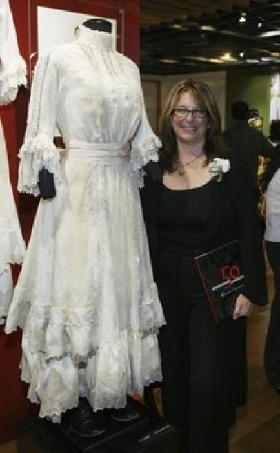 """Fifty Designers/Fifty Costumes: Concept To Character"""" Exhibit"""