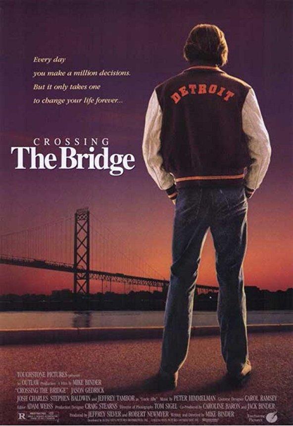 **Crossing the Bridge Poster