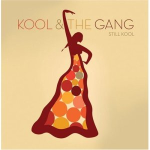Kool and the Gang – Still Kool cover