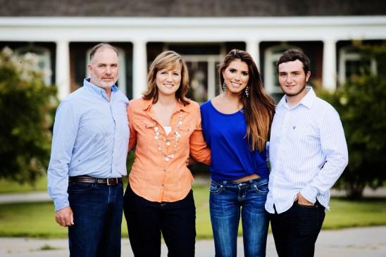 Roper Family