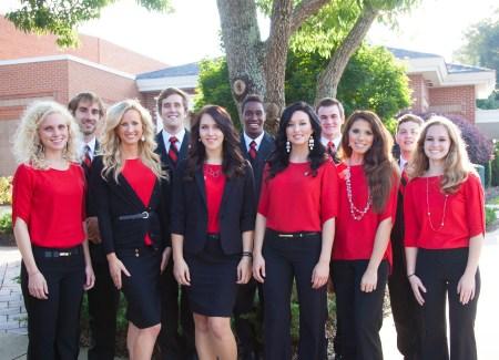 Taylor's Team