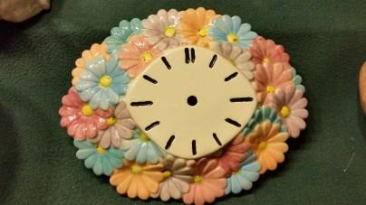 Atlantic 0678 Courtneys clock