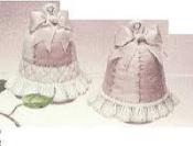 Doc Holliday 0222 & 0226 soft-sculpture bells