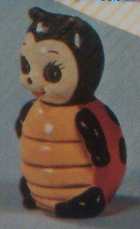 ladybug TM-3