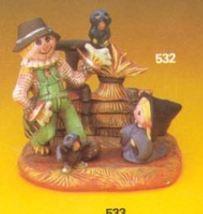 macky 533 scarecrow base