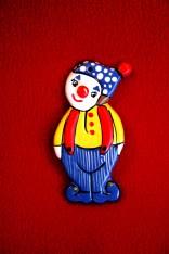 S-K 0380 clown