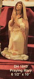 Doc Holliday 1843 Praying Mary