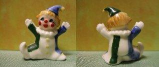 Duncan TM 0031 tiny clown
