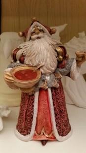 Gare 2481 Santa with Wassail Bowl (CC)