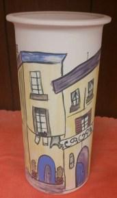Franch Quarter Watercolor CC side A