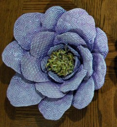 clay flowers GroupFlower2