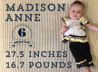 Maddie 6b
