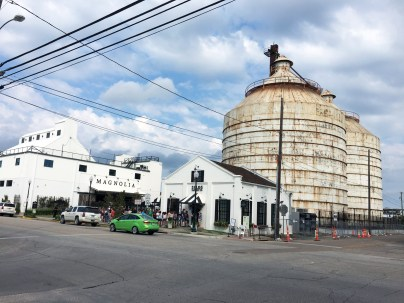 Magnolia Market from HGTV Fixer Upper