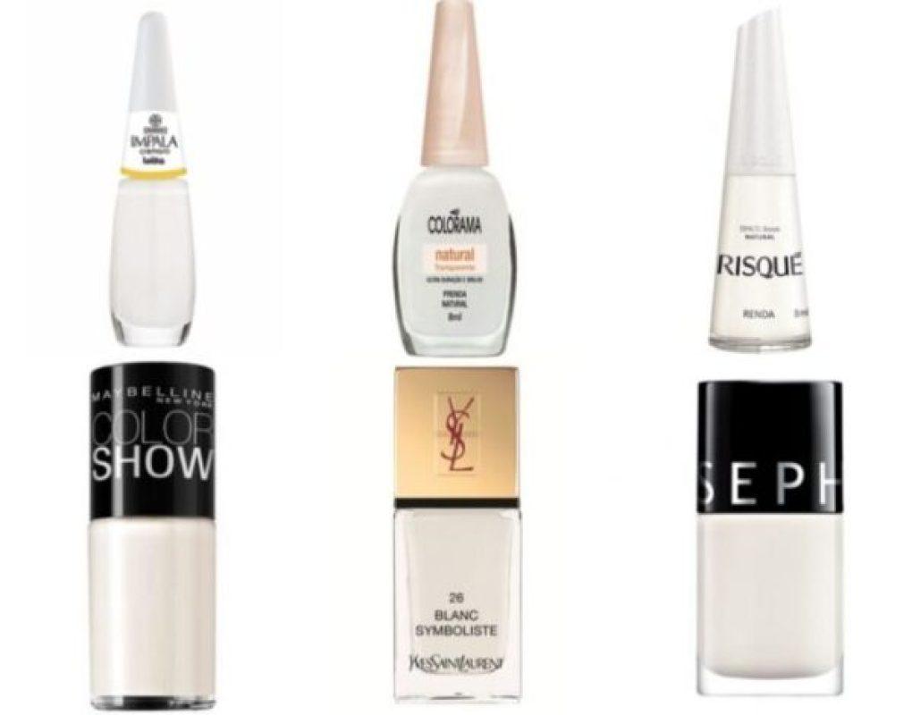 Jenna Dewan Golden Globes Carol Sisson esmaltes brancos
