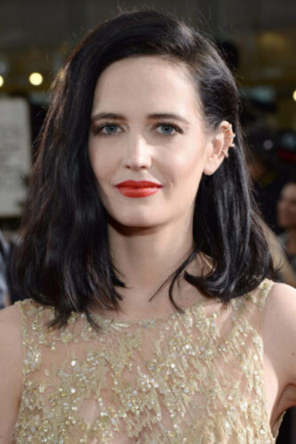 Globo de Ouro 2016: Copie o Long Bob de Eva Green - Blog ... Eva Green