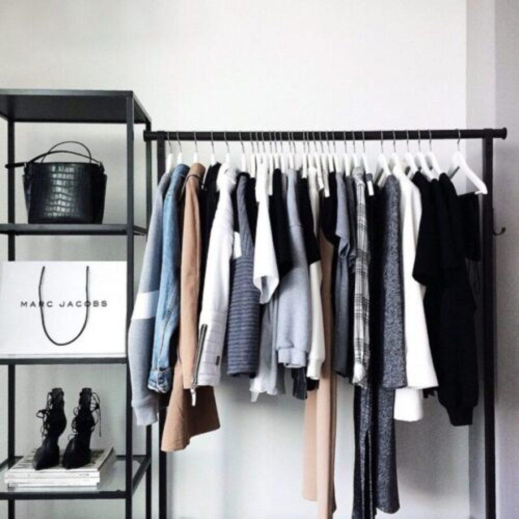 Como ter um guarda-roupa perfeito