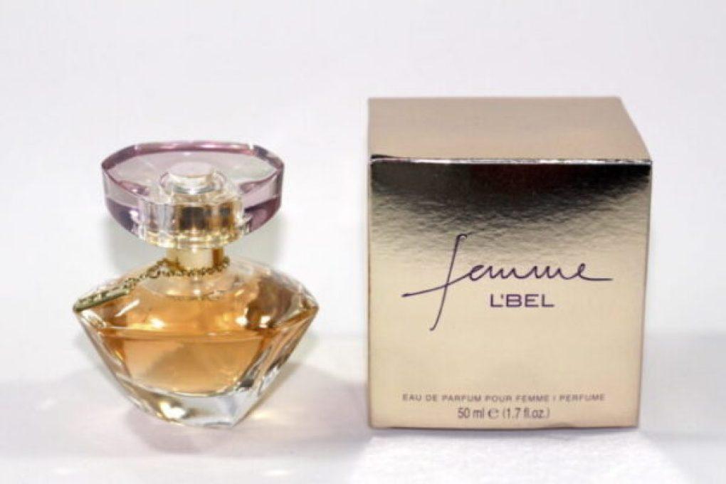 Resenha: Perfume L´Bel Femme