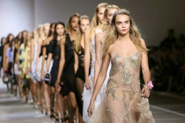 Semanas de Moda: Tudo o que você sempre quiz saber