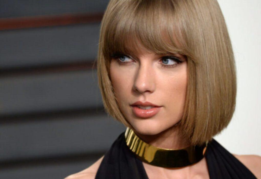 Taylor Swift festa 2016