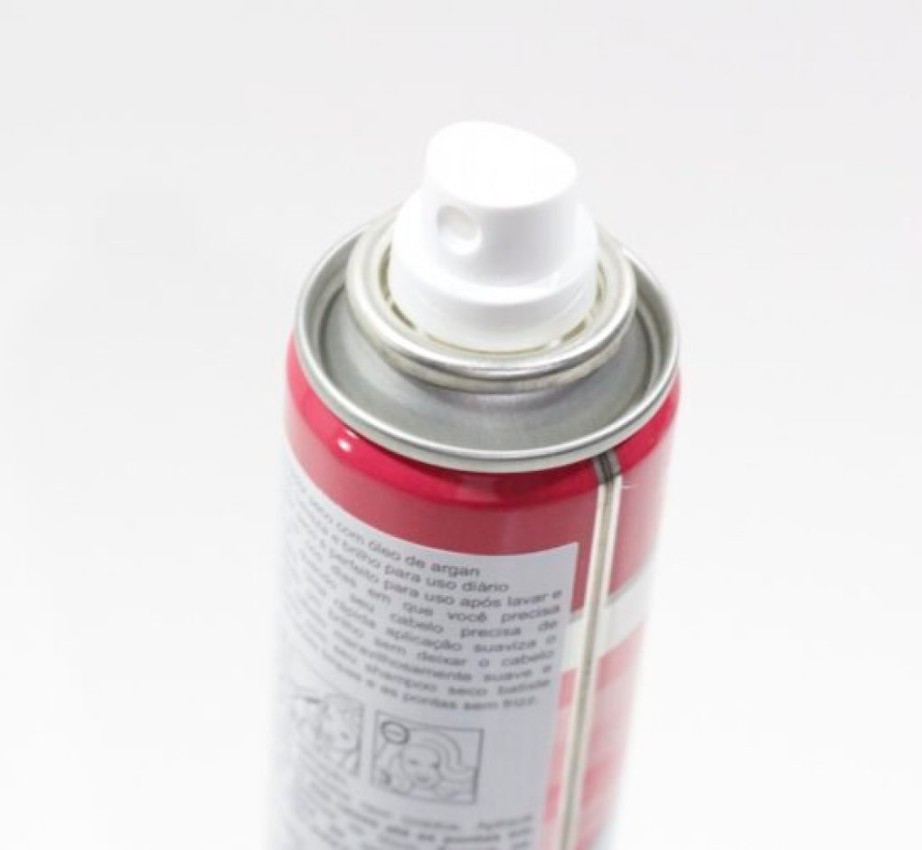 Resenha: Shampoo e Condicionador Seco Batiste