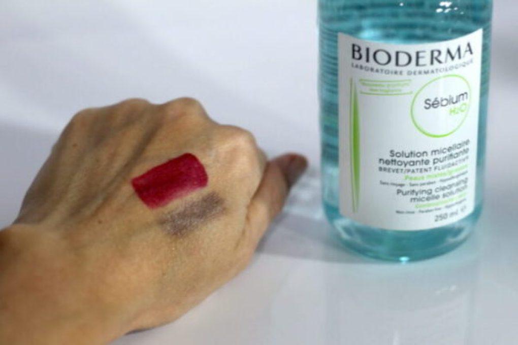 Resenha: Produtos Bioderma