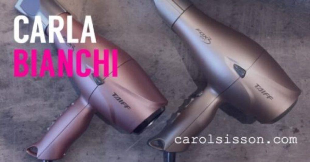 Lançamentos de beleza: Press Day Carla Bianchi