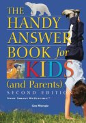 The Handy Answer book