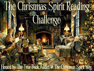 The Christmas Spirit Reading Challenge