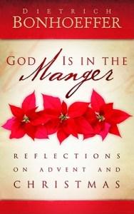 God Is in the Manger