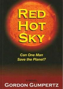 Red Hot Sky