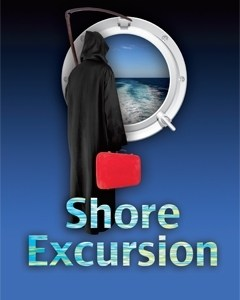 March Mystery Madness: Shore Excursion by Marie Moore