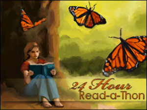 24-Hour Read-a-Thon