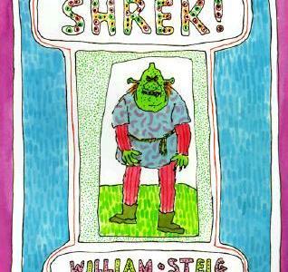 Thursday's Tale: Shrek! by William Steig