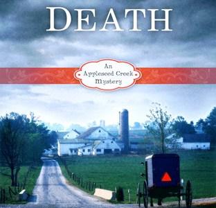 Review: A Plain Death by Amanda Flower