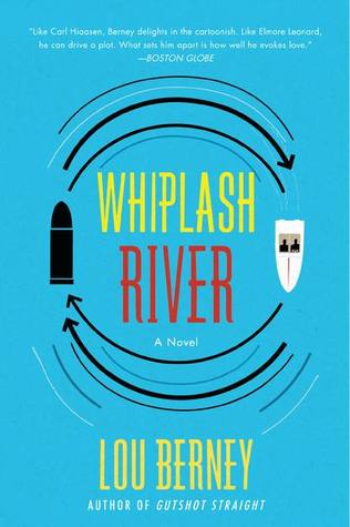 Quick Giveaways: Artists & Thieves and Whiplash River
