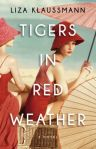 Tiger in Red Weather