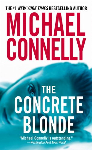 Review: The Concrete Blonde by Michael Connelly