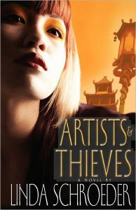 Artists and Thieves Cover