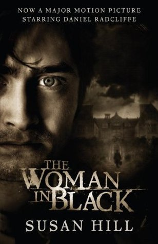 Review: The Woman in Black by Susan Hill
