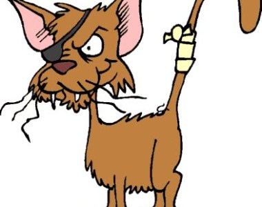 Thursday's Tale: The Cat who Became Head-Forester