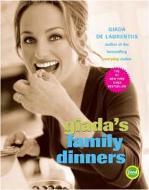 Giada's Family Dinners
