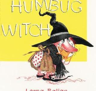 Review: Humbug Witch by Lorna Balian