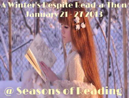 A Winter's Respite Read-a-Thon Wrap-Up