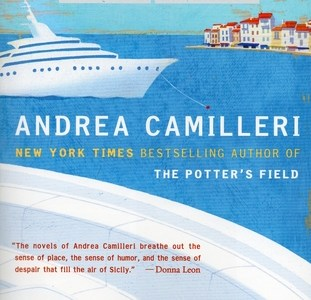 Review: The Age of Doubt by Andrea Camilleri