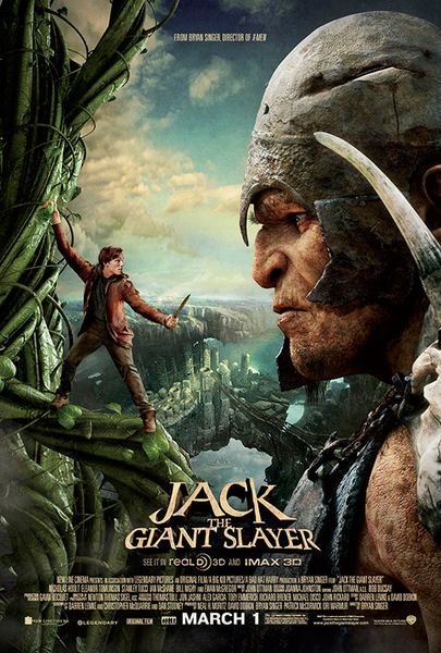 At the Movies: Jack the Giant Slayer