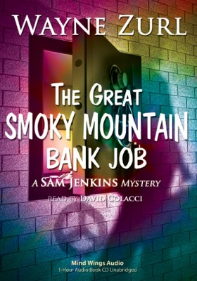 Great Smoky Mountain Bank Robbery