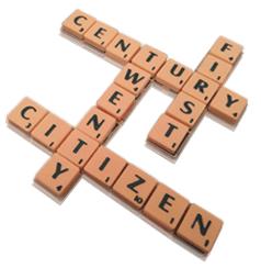 21st Century Citizen