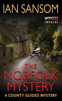 Norfolk mystery