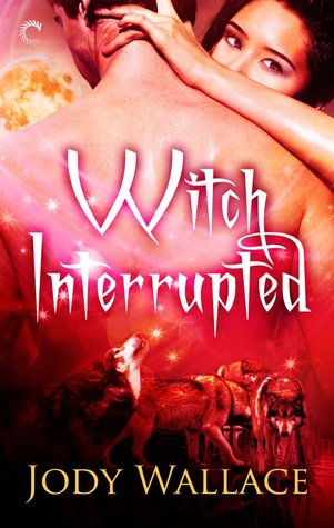Witch interrupted