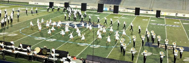 "Phantom Regiment - ""Swan Lake"""